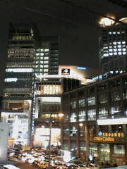 Yorunomachi
